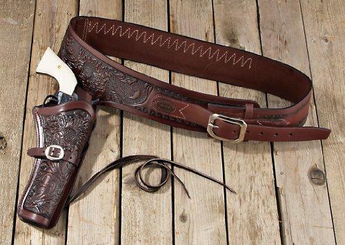 Buscadero SA Holster And Belt Set 38 357 42 - Delois H ...