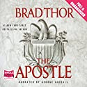 The Apostle (       UNABRIDGED) by Brad Thor Narrated by George Guidall