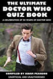 img - for The Ultimate Doctor Who Quiz Book book / textbook / text book