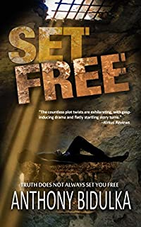 Set Free by Anthony Bidulka ebook deal