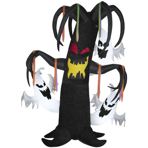 Best of gemmy inflatables airblown for eerie halloween