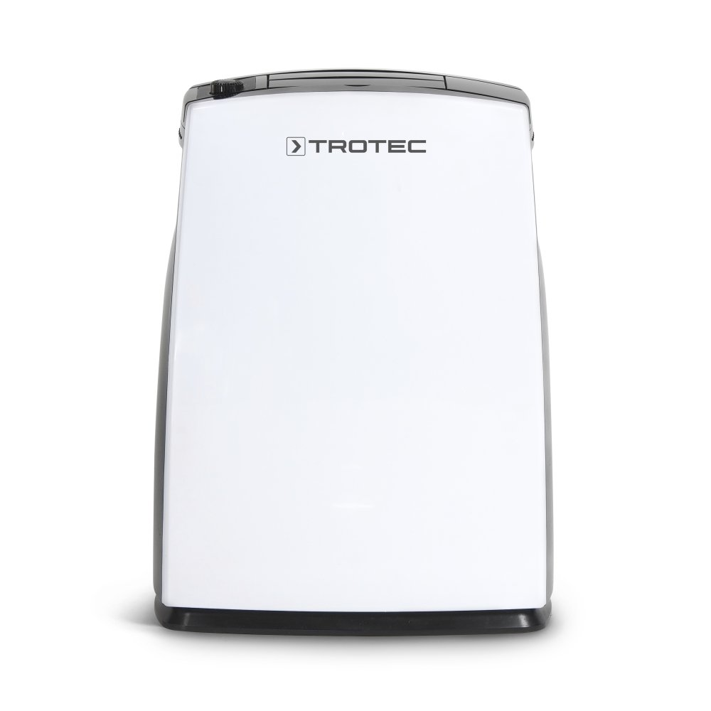 TROTEC Luftentfeuchter TTK 51 E (max. 16 l/Tag)  BaumarktÜberprüfung und weitere Informationen