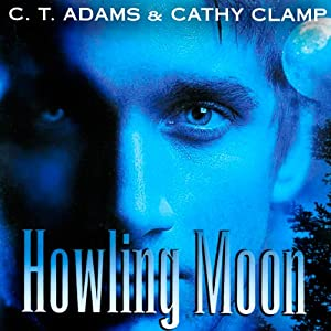 Howling Moon Audiobook
