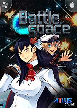 BattleSpace [Game Connect]