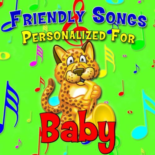 Personalized Baby Songs