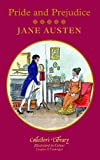 Pride & Prejudice (Collectors Library)