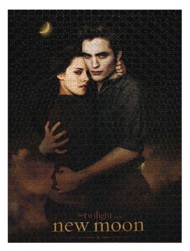 The Twilight Saga New Moon Jigsaw Puzzle