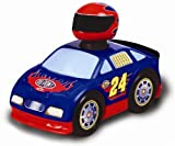 Shelcore NASCAR® Shakin' Race Car Jeff Gordon