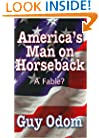 America's Man on Horseback