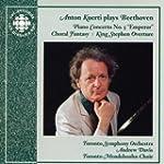 Anton Kuerti Plays Beethoven