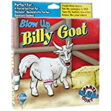 Pipedream Blow Up Billy Goat Vibrator