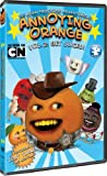 The High Fructose Adventures of Annoying Orange: Get Juiced! (Vol 2)