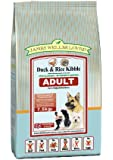 James Wellbeloved Adult Duck and Rice Kibble 7.5 kg