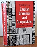 img - for English Grammar and Composition: Complete Course book / textbook / text book
