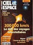 CIEL ET ESPACE [No 301] du 01/04/1995...