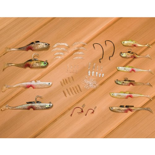 Mighty bite special edition kit lures as seen on tv for As seen on tv fishing lures