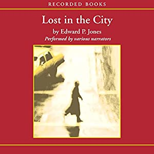 Lost in the City Audiobook