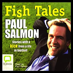 Fish Tales | [Paul Salmon]