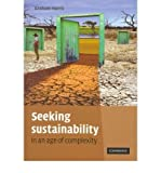 img - for Seeking Sustainability in an Age of Complexity (Paperback) - Common book / textbook / text book