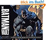 The Batman Vault: A Museum-In-A-Book...