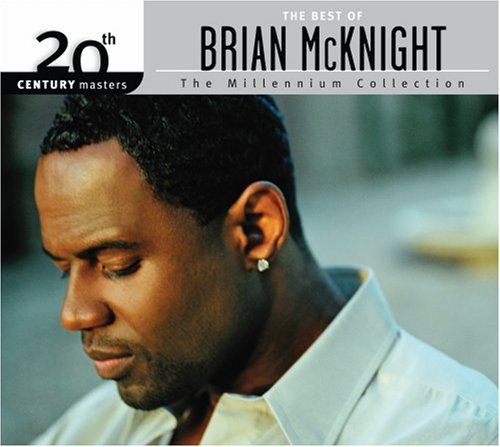 Brian Mcknight - Collection - Zortam Music