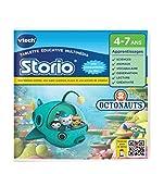 Vtech - 234 005 - Juego para Tablet - Juego Storio Octonauts (versión en francés)