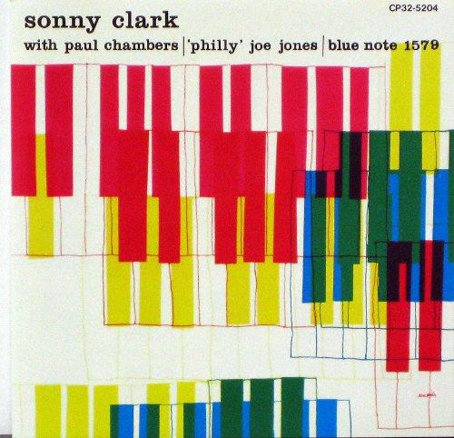 SONNY CLARK TRIO ソニー・クラーク・トリオ+3