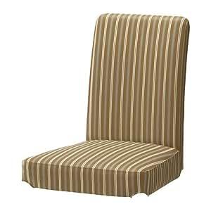 ikea stuhlhusse henriksdal stuhlbezug in. Black Bedroom Furniture Sets. Home Design Ideas