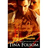 Quinn's Undying Rose (Scanguards Vampires #6)by Tina Folsom