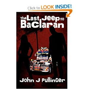 The Last Jeep to Baclaran John Julian Pullinger