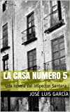 img - for La casa n mero 5 (Spanish Edition) book / textbook / text book