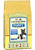 James Wellbeloved Puppy Lamb and Rice Kibble 15 kg