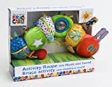 Kids Preferred The World of Eric Carle Activity Caterpillar