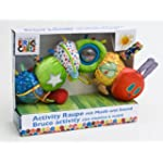 Kids Preferred The World of Eric Carle Activity Caterpillar $18.99