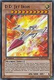 Yu-Gi-Oh! - D.D. Jet Iron (HA07-EN035) - Hidden Arsenal 7: Knight of Stars - ...