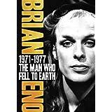 Brian Eno - The Man Who Fell To Earth [DVD] [2011] [NTSC]by Brian Eno