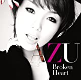 Broken Heart-AZU