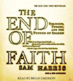 img - for By Sam Harris The End of Faith (Unabridged) [Audio CD] book / textbook / text book