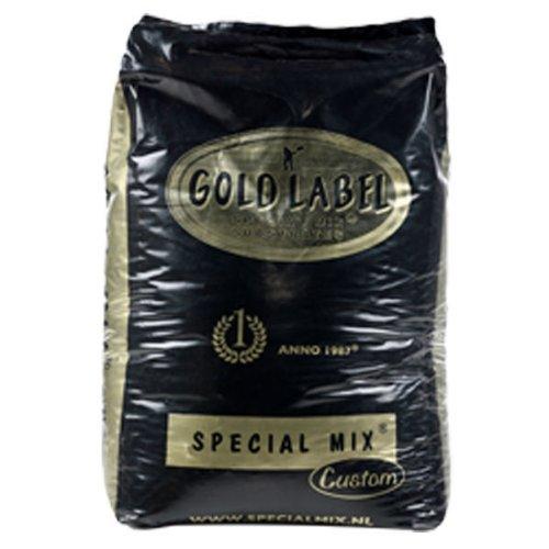 Gold Label Custom 80/20 Mix - 50 Liter promo code 2015