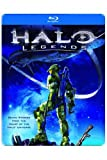 Image de BluRay Halo Legends  [SB] [Blu-ray] [Import allemand]