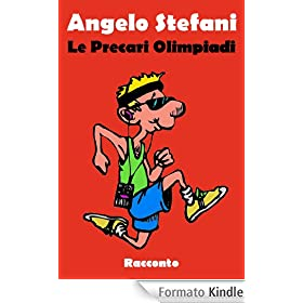 Le PrecariOlimpiadi (Red Cover)