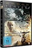 DVD Cover 'The Tempest - Der Sturm (DVD)