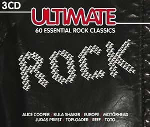 Ultimate Rock