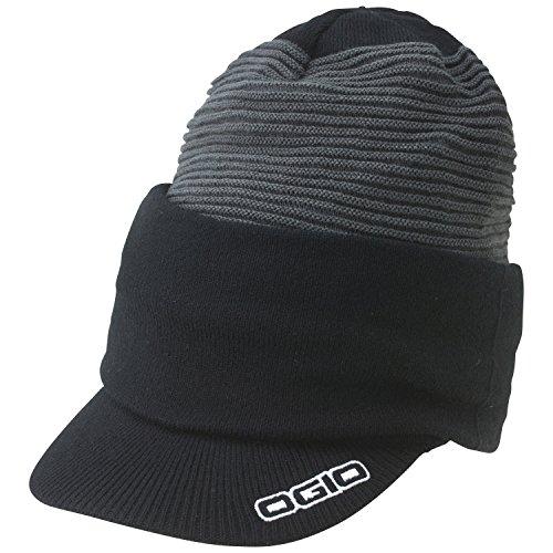 (オジオ)OGIO ビーニー 774913 BK ブラック F