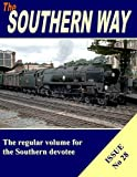 The Southern Way: Issue no 28