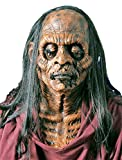 Myra Mains African Voodoo Zombie Horror Latex Adult Halloween Costume Mask