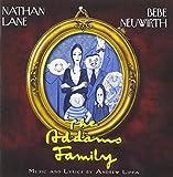 Addams Family / O.C.R. Cast Recording