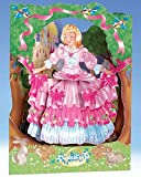 Santoro Interactive 3-D Swing Card,  Princess Greeting Card