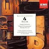 "Elgar : Variations ""Enigma"" - Pompes et circonstances"