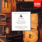 Elgar - Orchestral Works - Enigma Variations - Pomp & Circumstance Marches Nos. 1-5by Edward Elgar